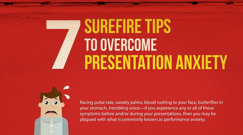 Image: 7 Surefire Tips To Overcome Presentation Anxiety