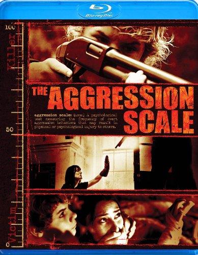 The Aggression Scale 2012 BDRip [VO] [MULTI]
