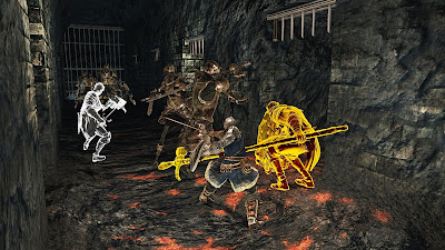 Dark Souls II Crown of The Old Iron King PC Game Free Download