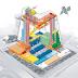 建築コンセプトダイアグラムの描き方 1:ダイアグラムの参考事例