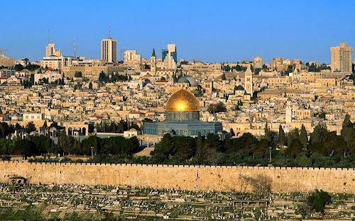 Jerusalém – Israel