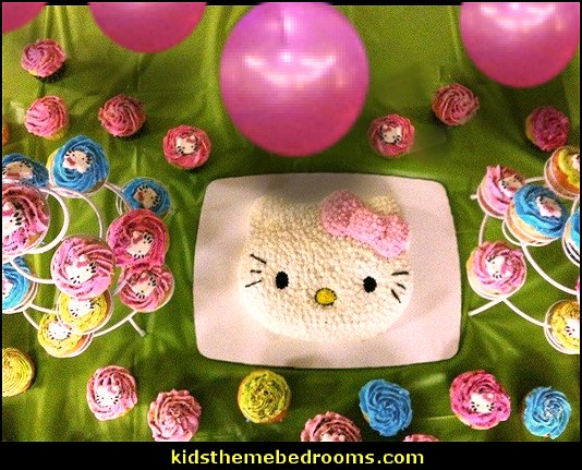hello kitty cake decorating hello kitty party supplies - hello kitty party decorations ideas - Hello Kitty party decor - Hello Kitty balloons - hello kitty cake - Hello Kitty party table decorations - Hello Kitty cupcakes - Hello Kitty themed party - Hello Kitty Costume