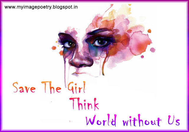 Save the Girl Child – Essay