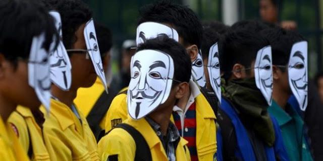 Survei Alvara: 23,5 Persen Mahasiswa Setuju Negara Islam untuk Penerapan Syariat Islam Kaaffah