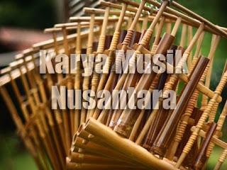 Karya Musik Nusantara