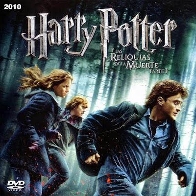 Harry Potter y Las reliquias de la Muerte - [2010]