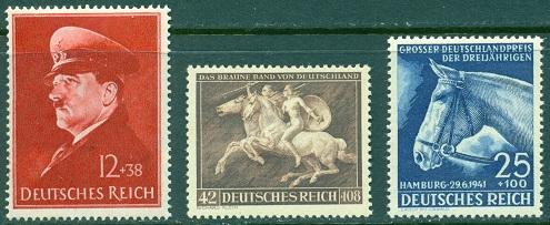11 April 1941 worldwartwo.filminspector.com Hitler stamp