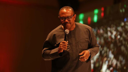 Five Things You Should Know About Peter Obi