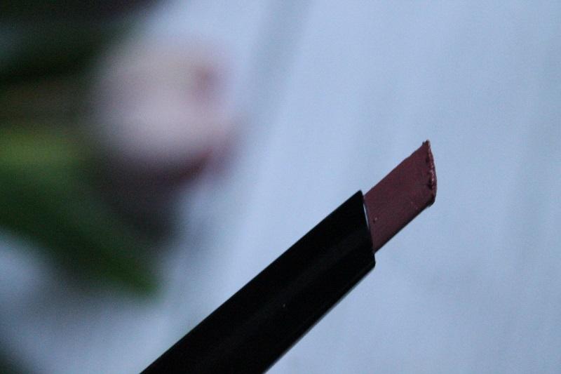Artdeco Full Precision Lipstick Mellow Mauve matowa szminka