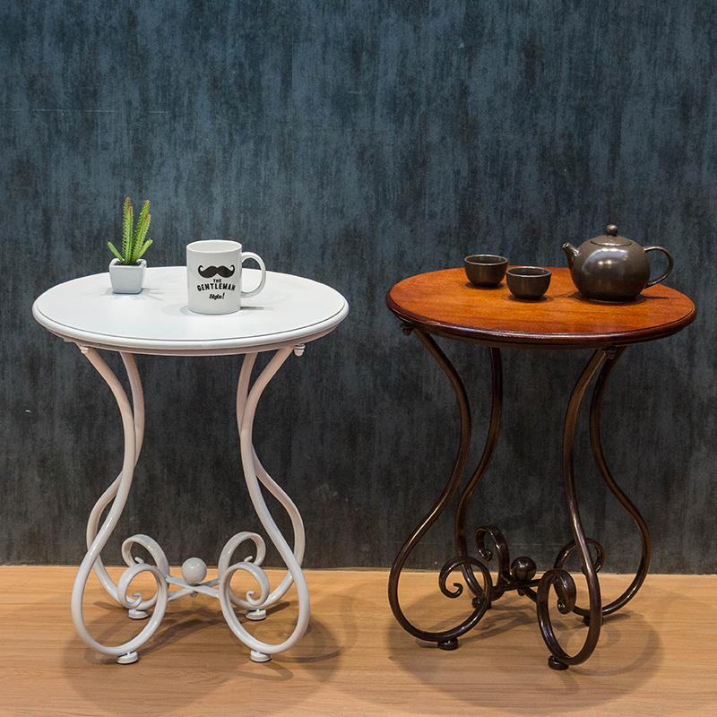 Model Unik End Table Untuk Ruang Tamu