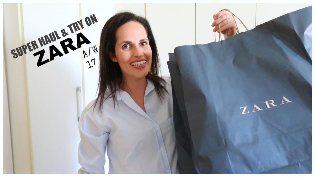 vídeo-youtube-zara-haul-try-on