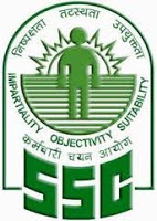 SSC CHSL Online Application Form 2013 (10+2) Examination Notification