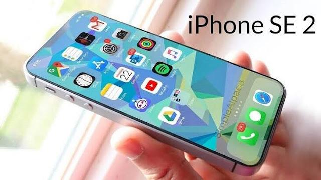 Apple IPhone 9, 31 Mart'ta Özel Bir Etkinliğin Ardından 3 Nisanda Piyasada Olabilir!