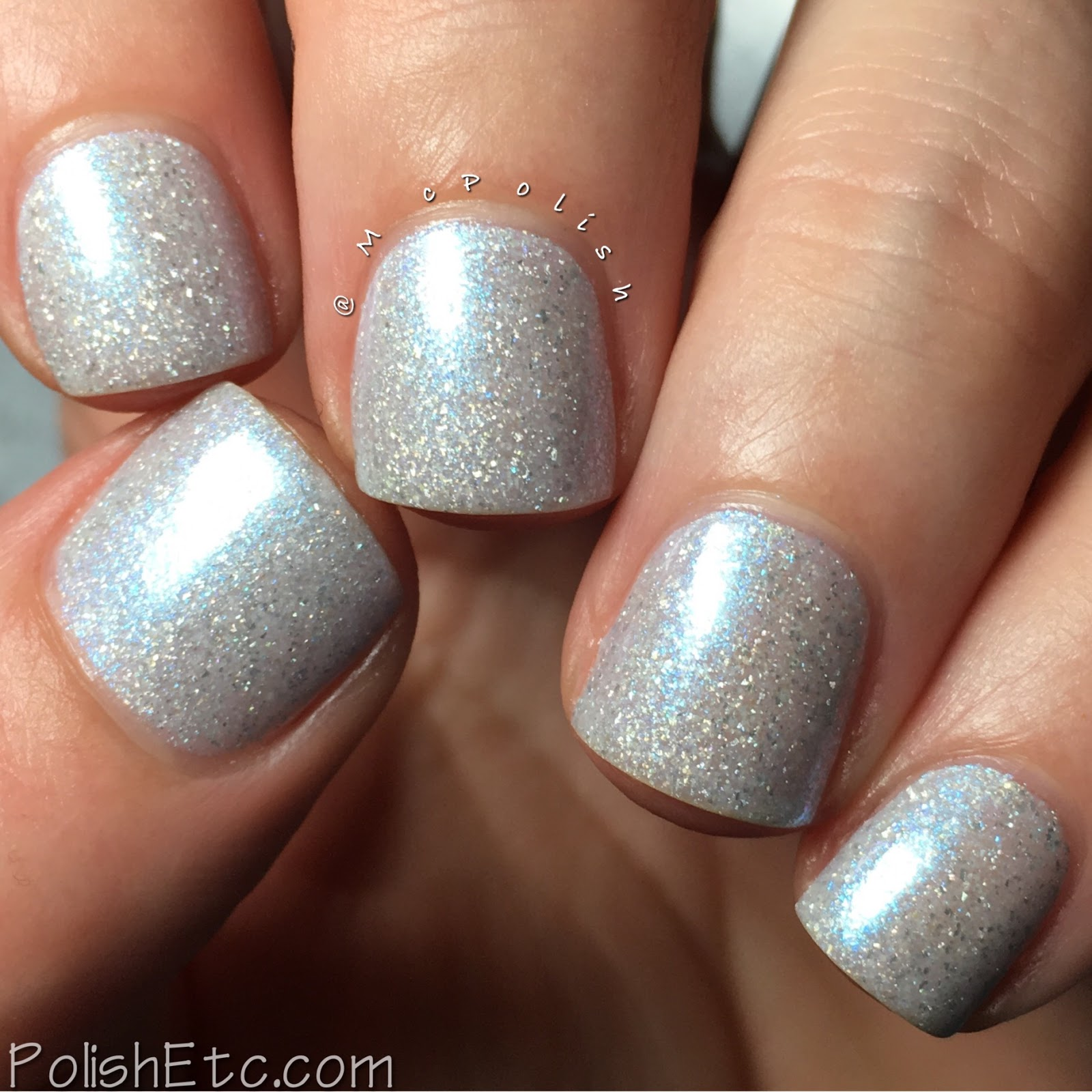 Takko Tuesday! - Moonstone - McPolish