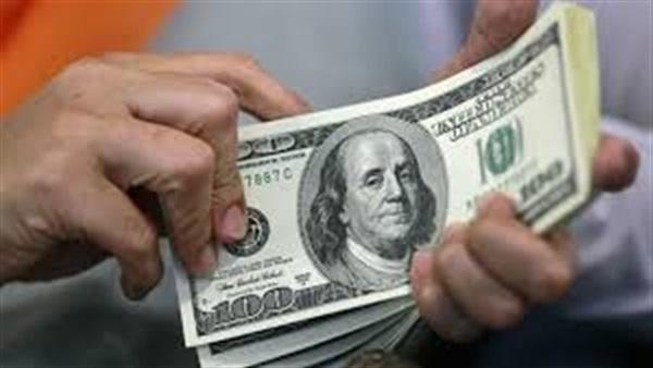 سعر الدولار اليوم  الاحد 13-5-2018 في البنك الأهلى المصري