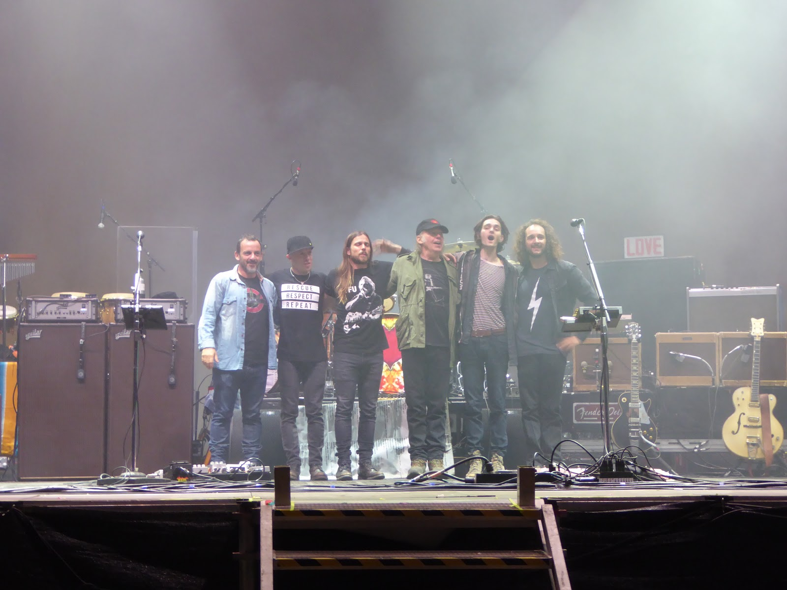 Neil Young: Actualidad NeilYoung2019-06-29image07