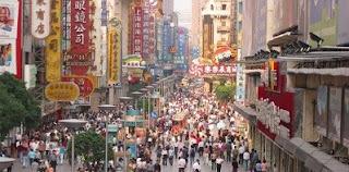 jalan chinatown