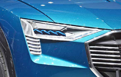 Audi Q5 Next Generation