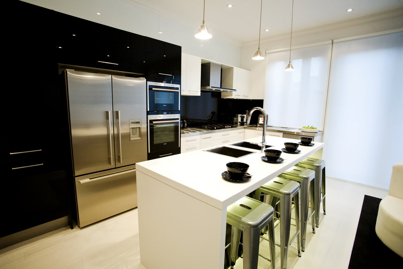 modern kitchen design trends 2012. Freedom Kitchens Shares Its Top Tips For Creating A Smart Kitchen In 2012 Complete Home