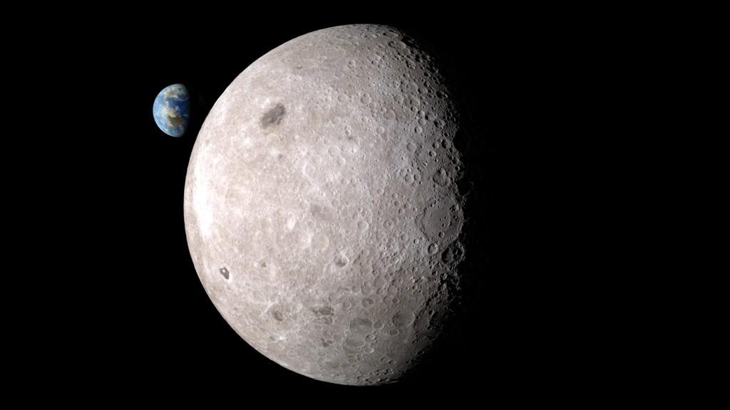 La ESA Estudiará La Cara Oculta De La Luna Con Sondas Pequeñas