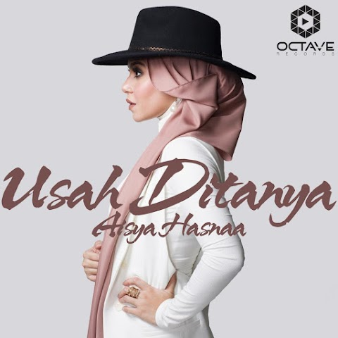 Aisya Hasnaa - Usah Ditanya MP3