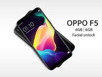 10 Smartphone Android Terbaik Dengan Fitur Face Unlock