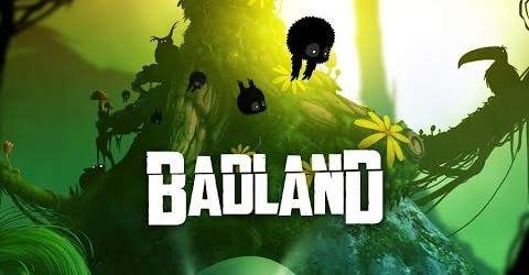 Download BADLAND apk for Android