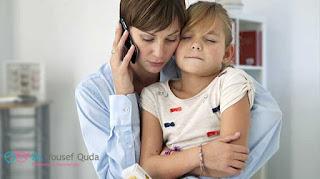 الجيارديا و خطورتها علي صحة الاطفال