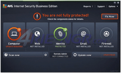 AVG Internet Security Business Edition 2016 v16.141.0.7996 Full Terbaru
