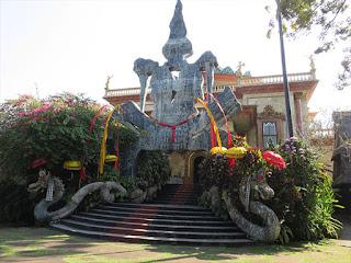Museum Yang Ada Di Kabupaten Gianyar Bali