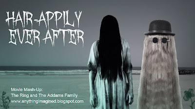 Hair-appily Ever After