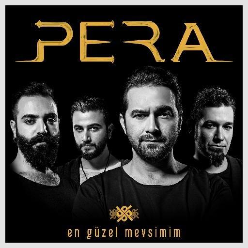 Pera'dan Mevsime Yakışacak Albüm : En Güzel Mevsimim