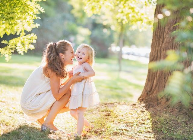 5 Perbezaan Ini Pasti Kita Rasakan Apabila Hidup Dengan Atau Tanpa Ibu