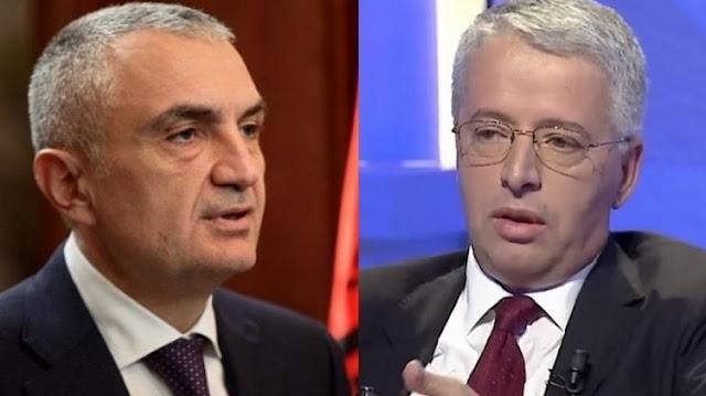 Albanian President Ilir Meta does not decree Sandra Lleshi as Interior Minister