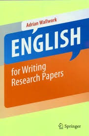 English for Writing Research Papers PDF Book By Adrian Wallwork