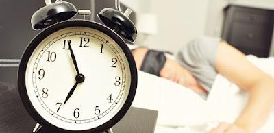 Ketahui 8 Bahaya Tidur Saat Pagi Bagi Kesehatan 13