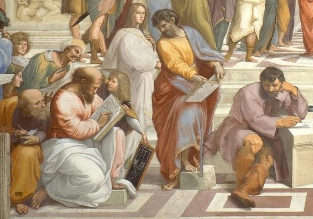 Χαρισματικά Φιλοσοφικά  άτομα  -χαρακτηριστικά ΤΕΣΤ