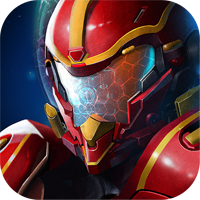 Space Armor 2 v1.2.2 Apk + Mod Full