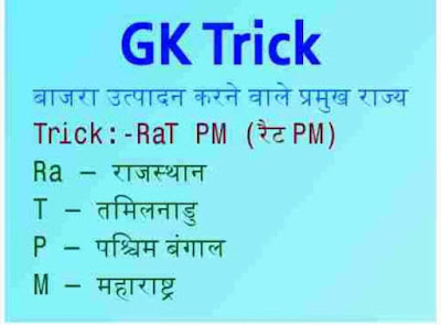 GK short tricks hindi