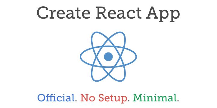 Create React apps: công cụ generate React chính thức từ Facebook, không cần cấu hình.