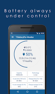 T-BatteryPro Monitor - 6