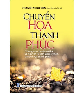 Chuyển họa thành phúc - Nguyễn Minh Tiến