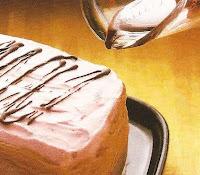mejor manera de hacer un pastel helado