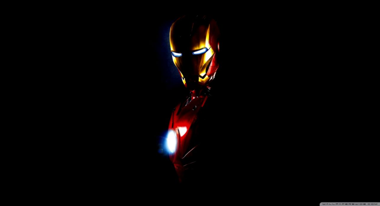 Wallpaper Hd Iron Man 4k Wallpaper For Desktop