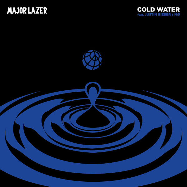 Cold Water - Major Lazer Feat. Justin Bieber & MØ MP3