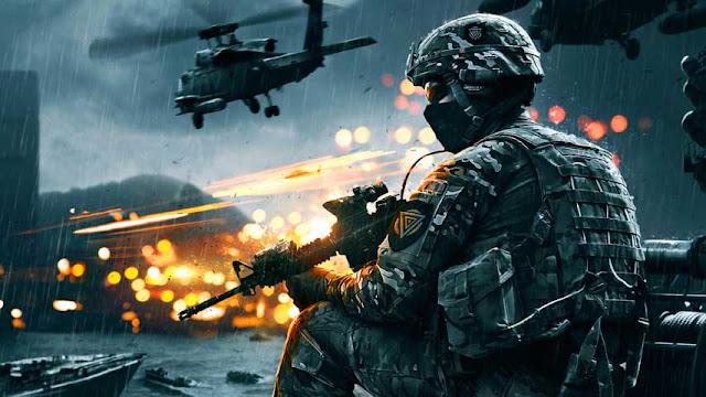 تسريب تفاصيل خطيرة عن محتوى الجزء القادم من سلسلة Battlefield …