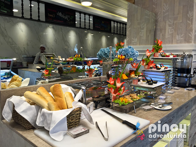 Top Restaurants in Araneta Center Cubao Quezon City