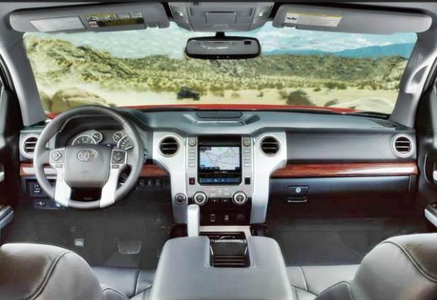 Toyota Tundra Cummins Swap 2017