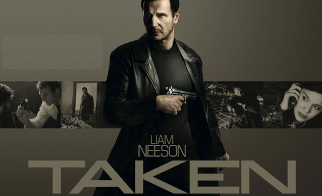 Best top 10 liam neeson movies names