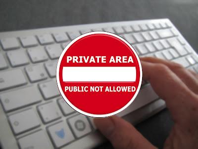 Privacidad a la hora de instalar herramientas